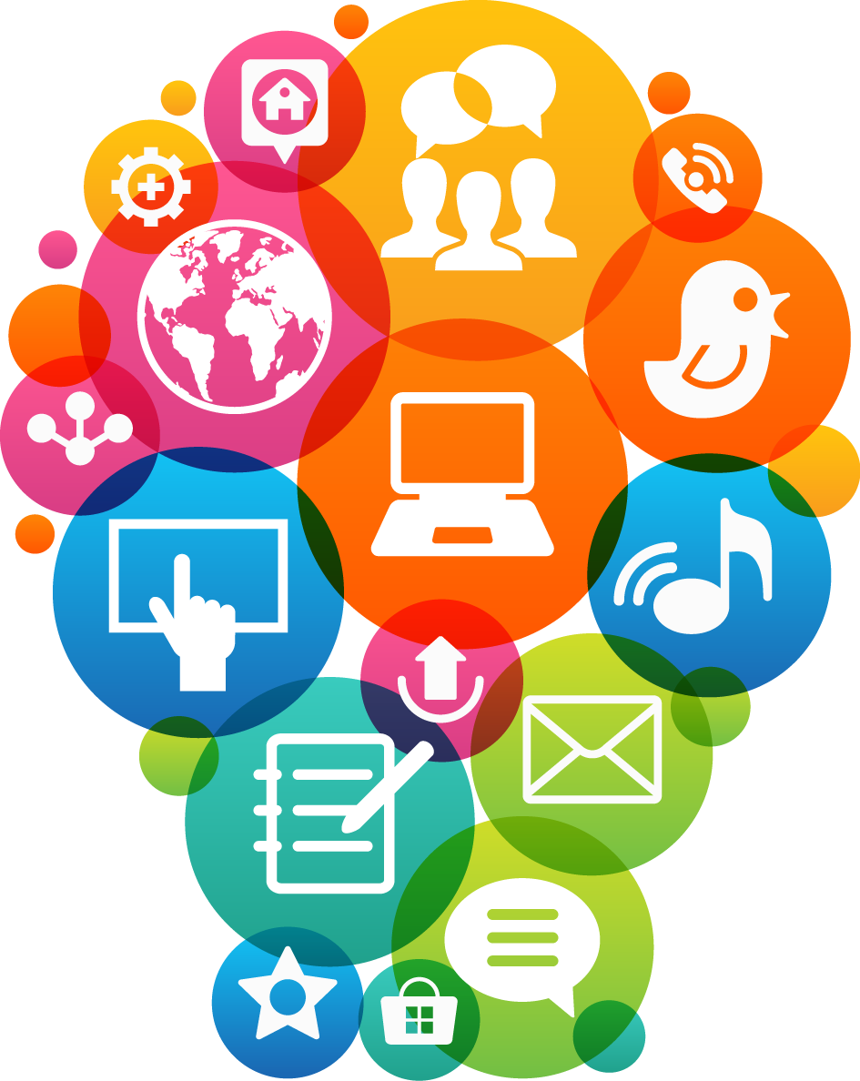 63795 business marketing creative advertising digital strategy icon